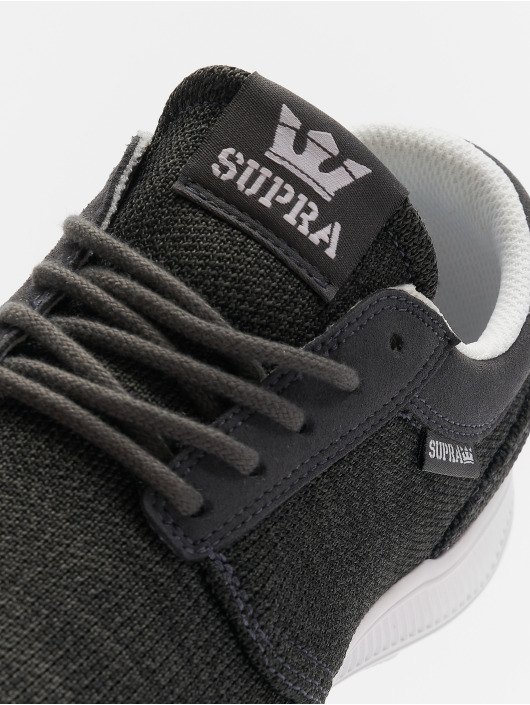 Supra Sneakers Hammer Run grey
