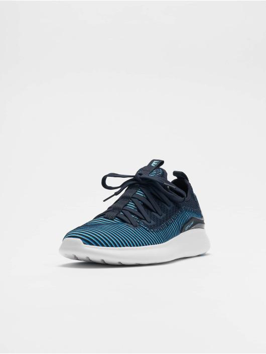 Supra Sneakers Factor niebieski
