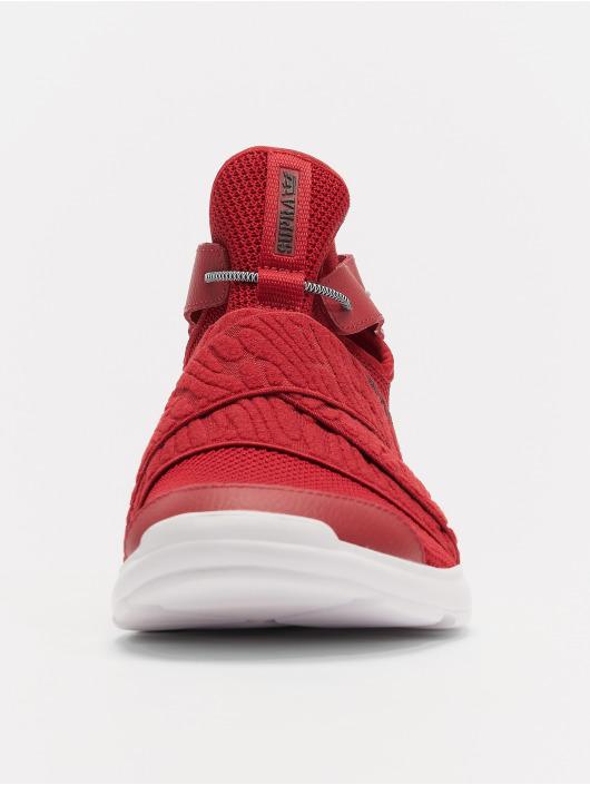 Supra Sneakers Anevay red