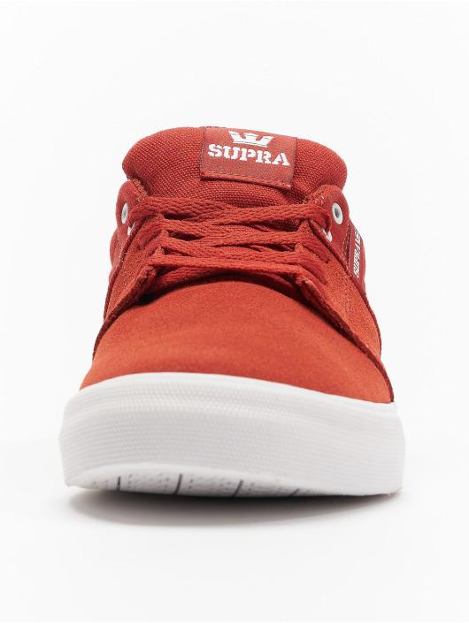 Supra Sneakers Stacks Vulc Ii red