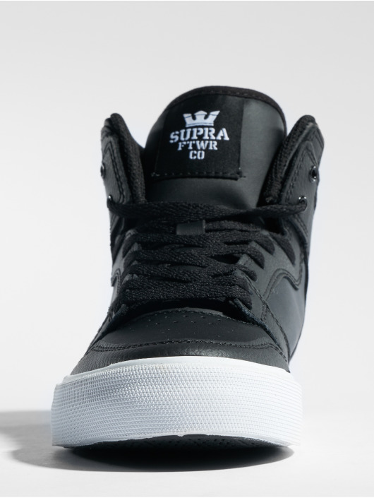 Supra Sneakers Vaider sort