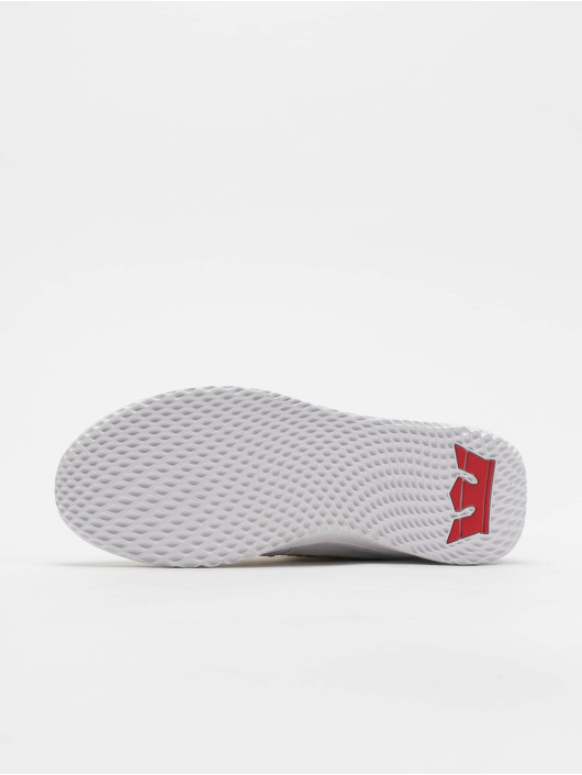 Supra Sneakers Theory white