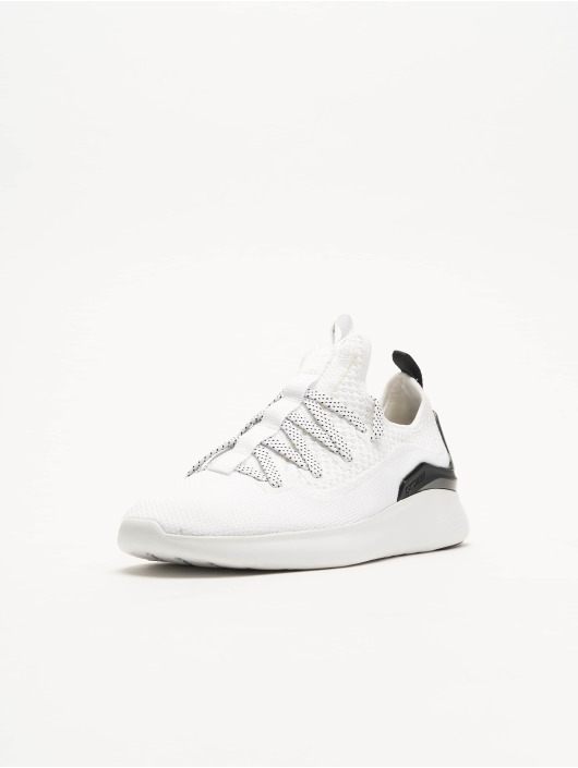 Supra Sneakers Factor white