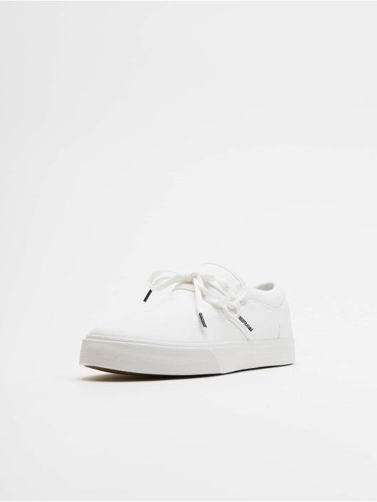 Supra Sneakers Cuba white