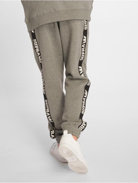 Supra Sweat Pant Streeter Pant grey