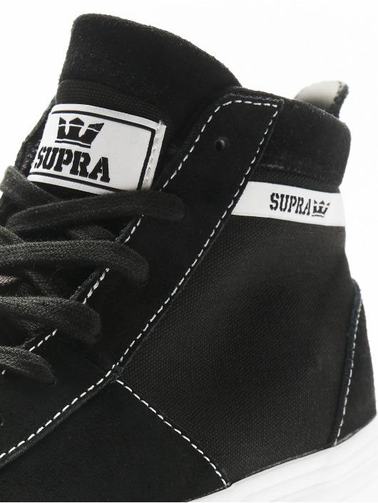 Supra Tøysko Stacks svart