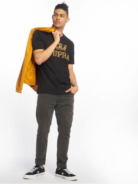 Supra T-Shirt Above Regular schwarz