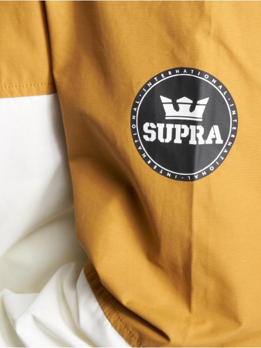 Supra Homme Shifting Beige saison Veste Légère 528389 Mi A5j34LR