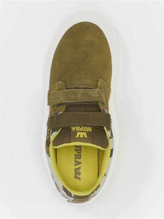 Supra Zapatillas de deporte Stacks Vulc Ii V oliva