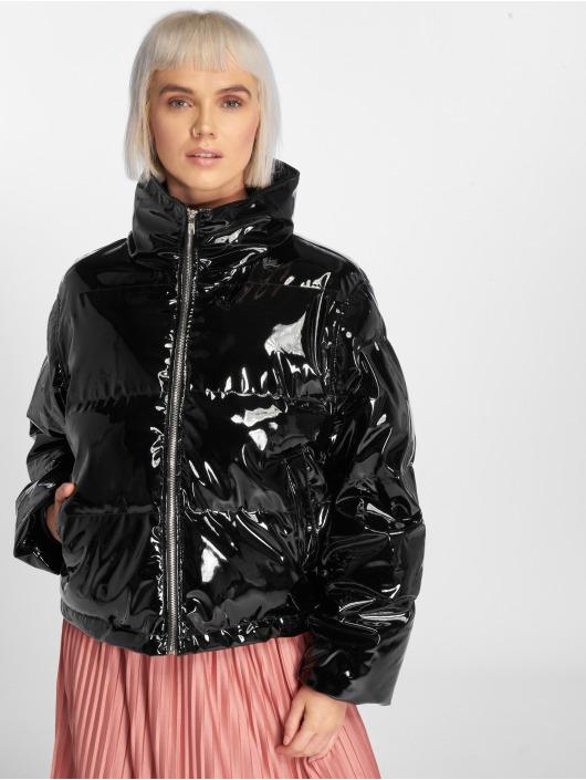 Sweet SKTBS Стеганая куртка Patent черный