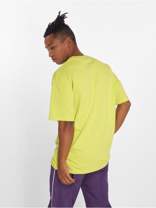 Sweet SKTBS Camiseta 90's Loose Kis amarillo