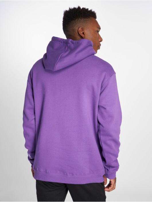 Sweet SKTBS Hoody Time Awake violet