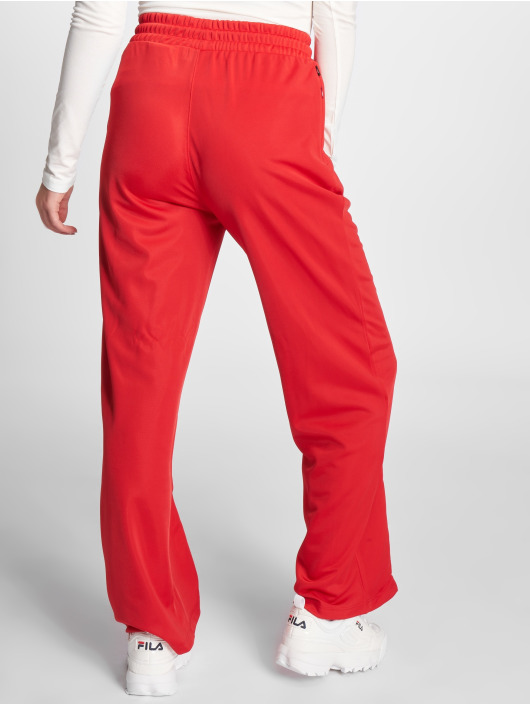 Sweet SKTBS Joggebukser WCT Panel red