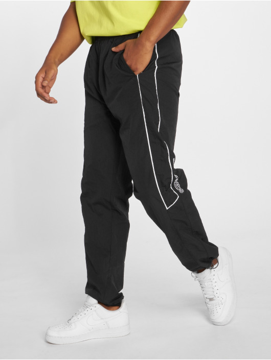 Sweet SKTBS Jogging kalhoty 90's čern