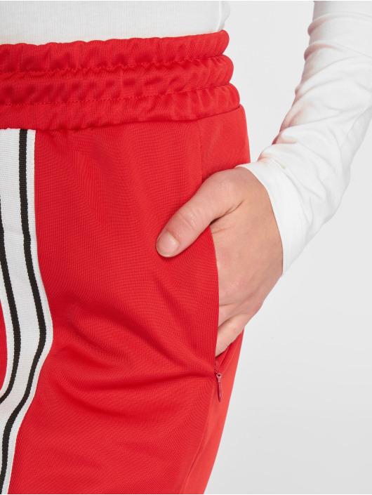 Sweet SKTBS Jogging kalhoty WCT Panel červený