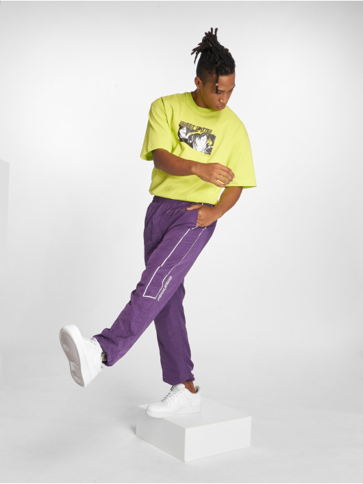 Sweet SKTBS Jogging kalhoty 90's fialový
