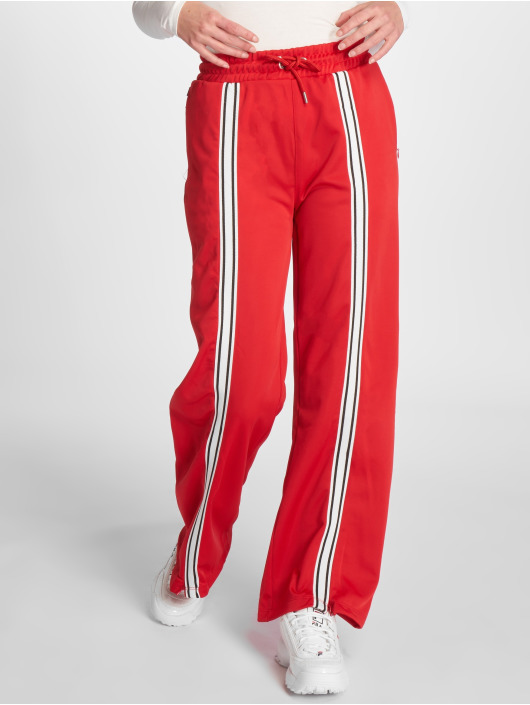 Sweet SKTBS joggingbroek WCT Panel rood