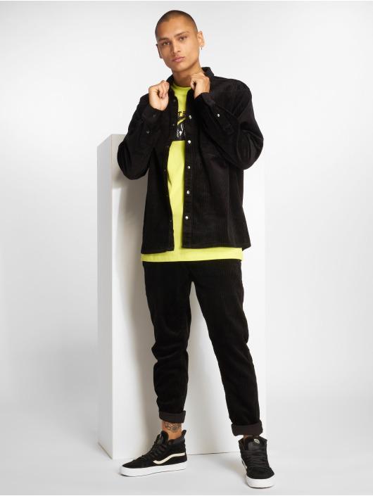 Sweet SKTBS overhemd Worker zwart