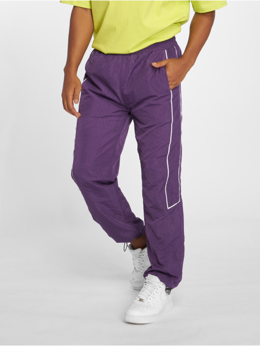 Sweet SKTBS Pantalón deportivo 90's púrpura
