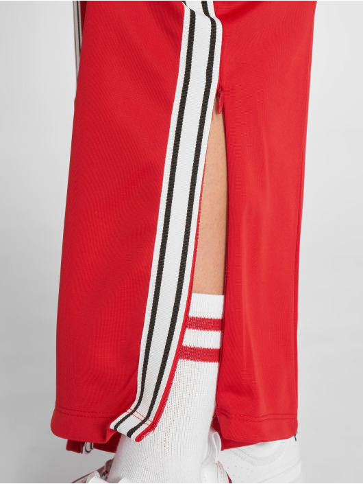 Sweet SKTBS Pantalón deportivo WCT Panel rojo