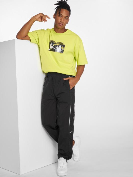 Sweet SKTBS Pantalone ginnico 90's nero