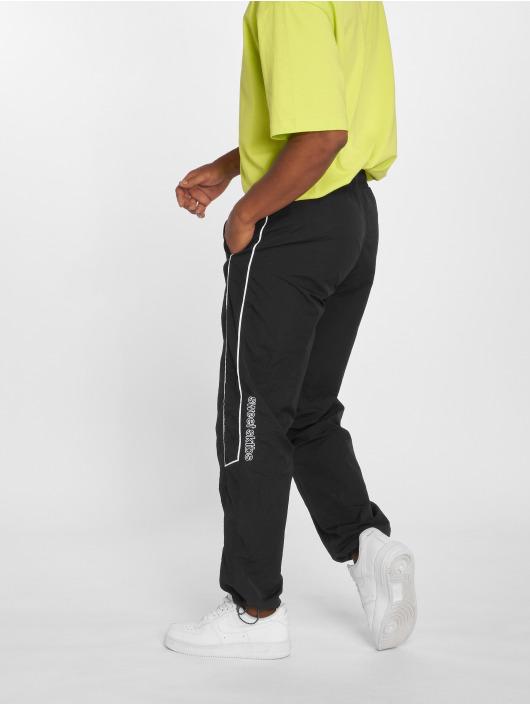 Sweet SKTBS Spodnie do joggingu 90's czarny