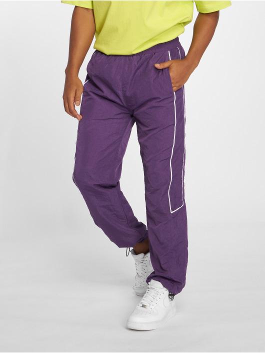 Sweet SKTBS Spodnie do joggingu 90's fioletowy