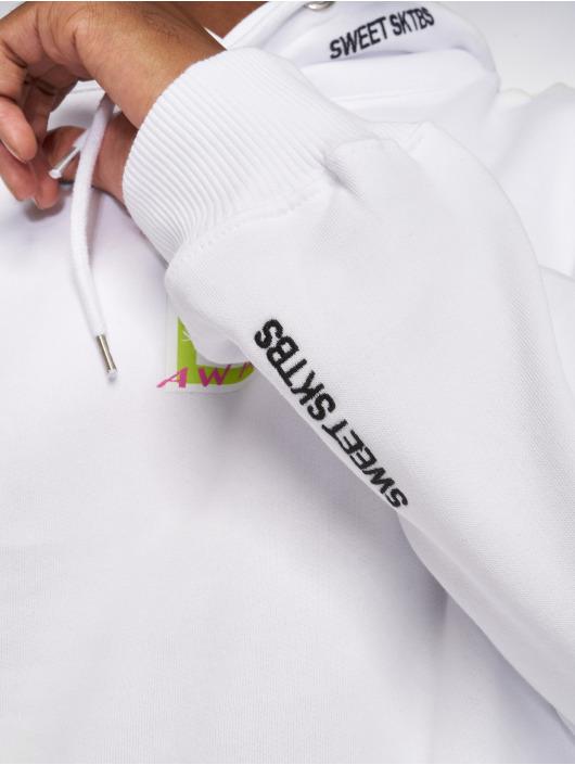Sweet SKTBS Sudadera Time Awake blanco