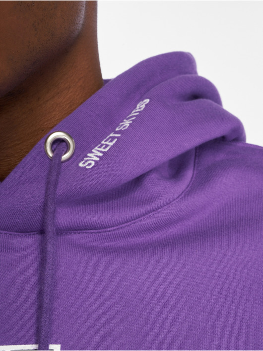 Sweet SKTBS Sudadera Time Awake púrpura