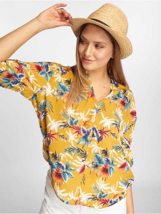 Sweewe Blouse/Tunic Nancy yellow
