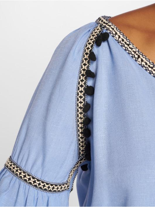 Sweewe Bluse Bella blau