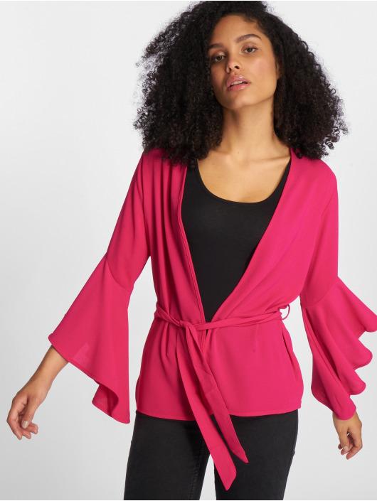 Sweewe Bluse Jolie pink