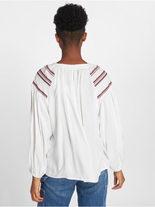 Sweewe Camicia/Blusa Xenia bianco