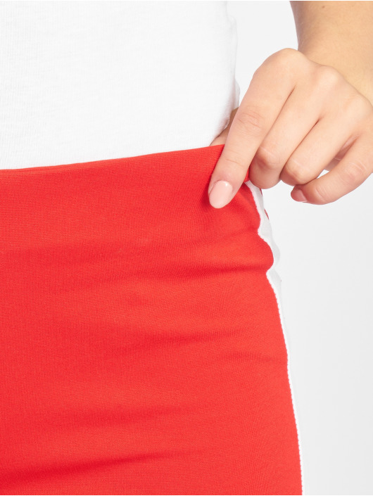 Sweewe Chino Stripe rot