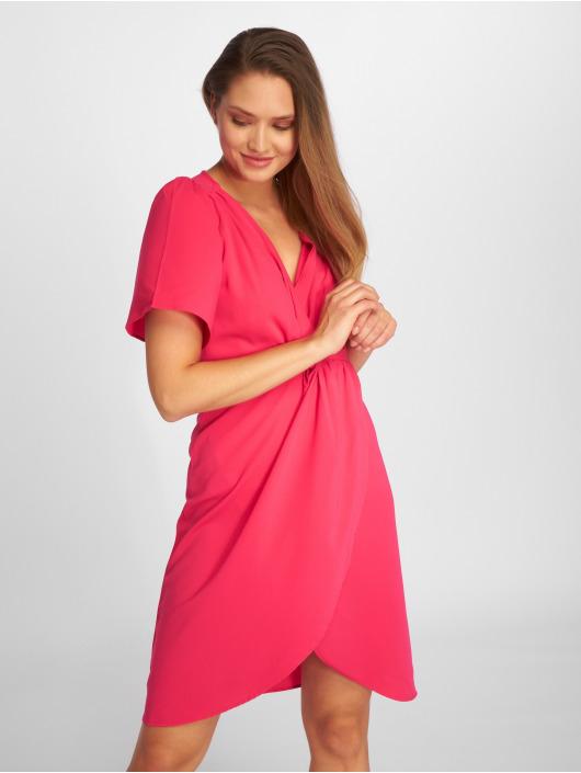 Sweewe Kleid Montee pink