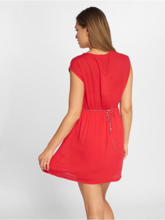 Sweewe Kleid Maria rot