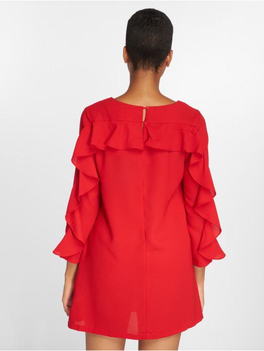 Sweewe Kleid Julia rot
