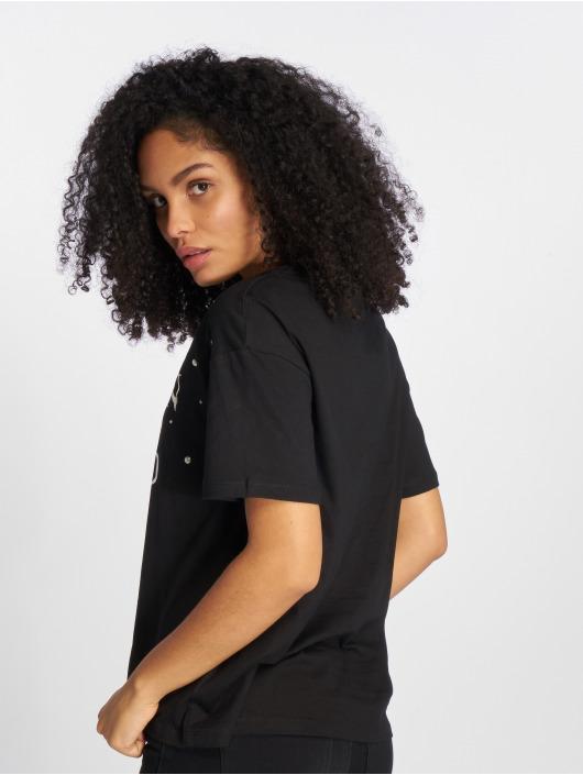Sweewe T-Shirt Queen schwarz