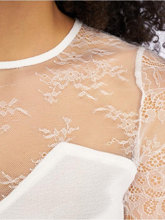 Sweewe T-Shirt Xamara weiß