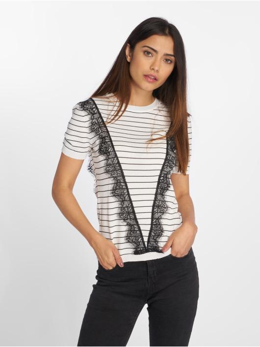 Sweewe T-Shirt Magda weiß