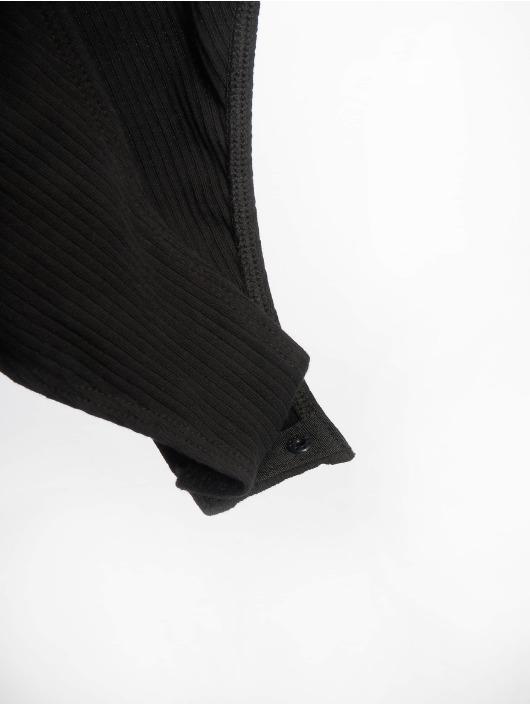 Tally Weijl корсаж Basic Knitted черный