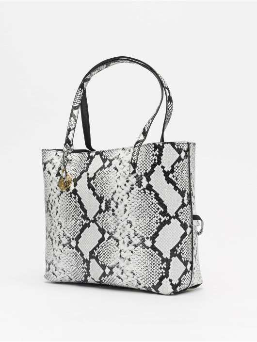 Tally Weijl Bag Revisible Snake white