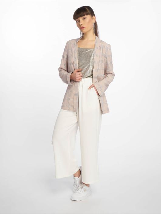 Tally Weijl Blazer Woven pink