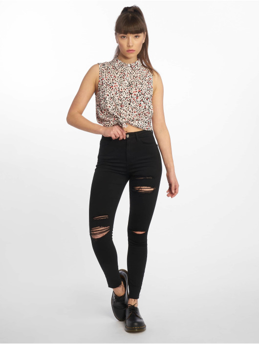 Tally Weijl Blouse Printed SSL bont