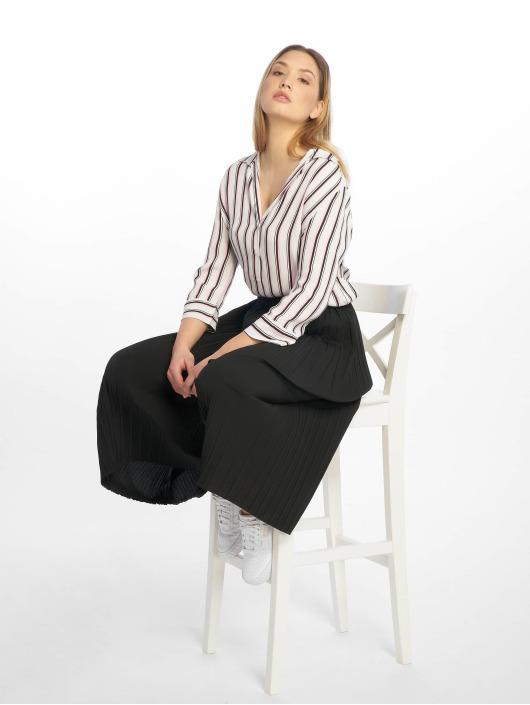 Tally Weijl Bluzka/Tuniki Stripes bialy