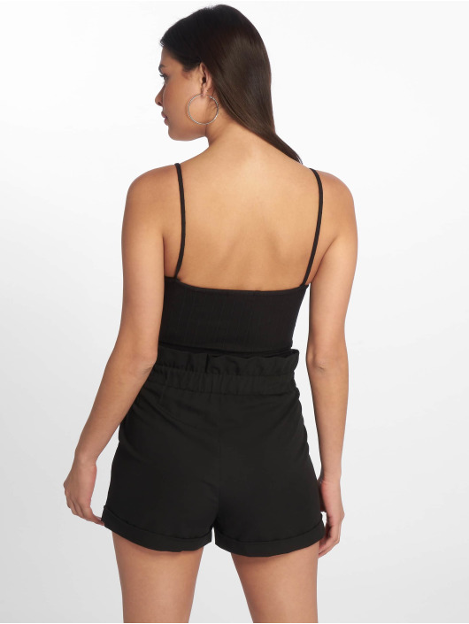 Tally Weijl Body Basic Knitted negro