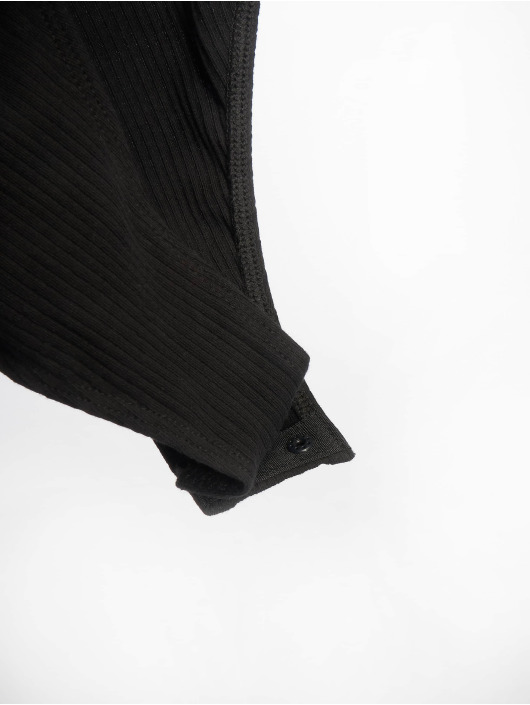Tally Weijl Body Basic Knitted svart