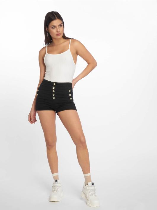 Tally Weijl Body Basic Knitted vit