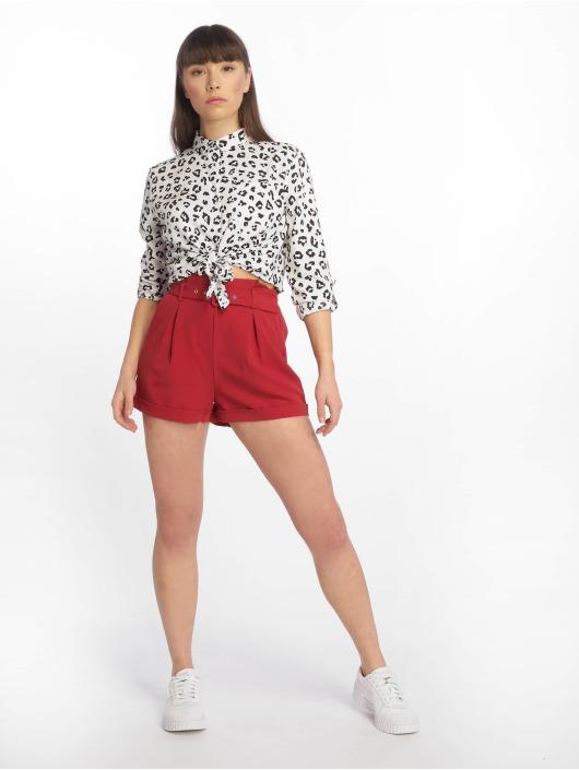 Tally Weijl Camicia/Blusa Fancy Print bianco