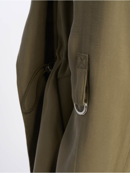 Tally Weijl Coats Light olive